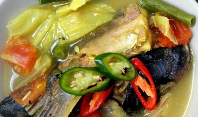 22 Makanan Khas Banjarmasin yang Wajib Kamu Coba Makanan