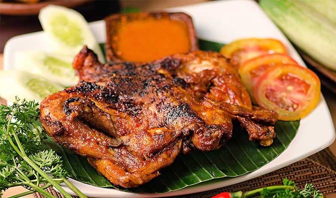 Makanan Khas Lombok 7
