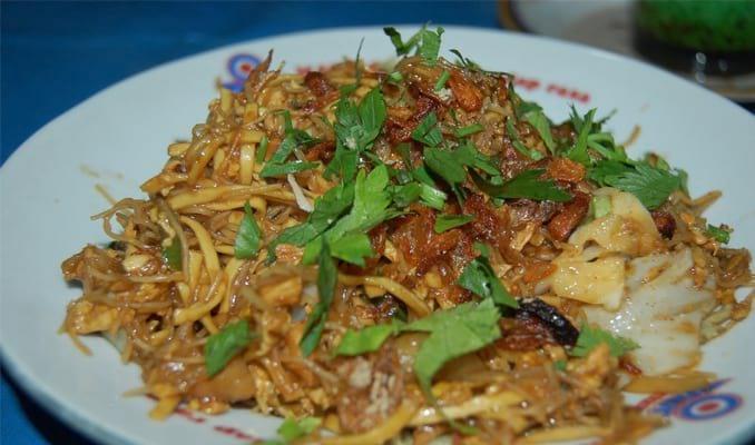 26 Makanan Khas Jogja Selain Gudeg Yang Terkenal Enak Makanan