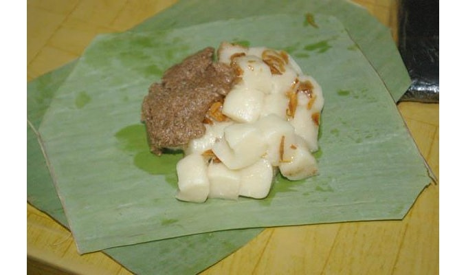 24 Makanan Khas Banten yang Terkenal Paling Lezat Makanan