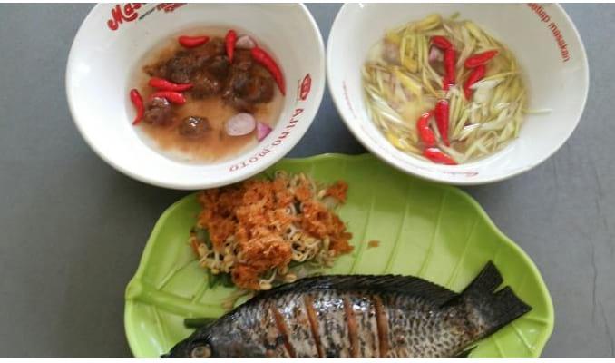 13 Makanan Khas Kalimantan Selatan dan Penjelasannya 4