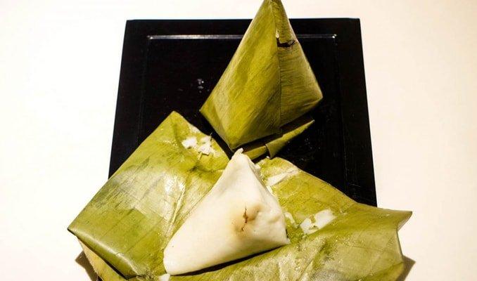 28 Makanan Khas Makassar Sulawesi Selatan yang Enak Makanan