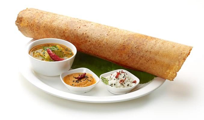 Makanan Khas India 23