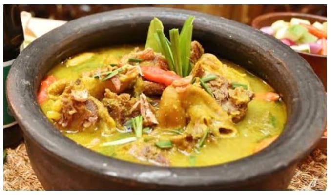 16 Makanan Khas Cirebon yang Enak dan Bikin Nagih Makanan