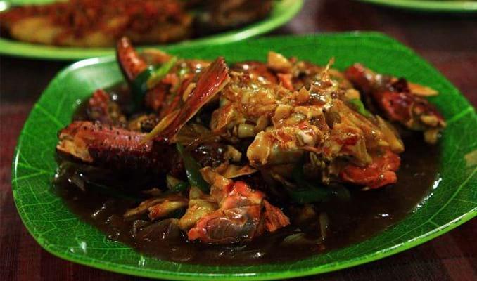 Makanan Khas Maluku 1