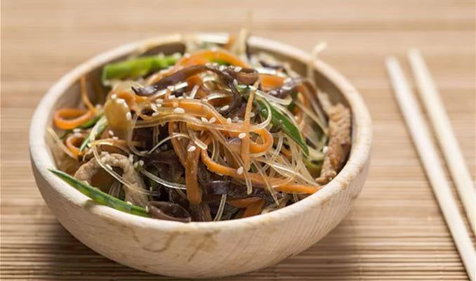 34 Makanan Khas Korea yang Terkenal Paling Enak Makanan