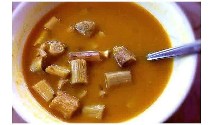 13 Makanan Khas Kalimantan Tengah dan Penjelasannya Makanan