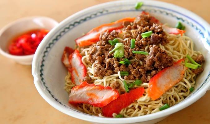 19 Makanan Khas Malaysia yang Terkenal & Harus Dicoba Makanan Khas Indonesia A-Z