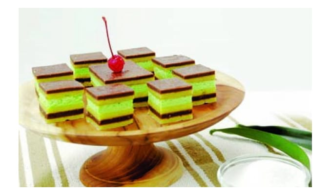 15 Daftar Makanan Khas Jambi dan Keterangannya Makanan