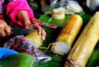13 Makanan Khas Kalimantan Selatan dan Penjelasannya Makanan
