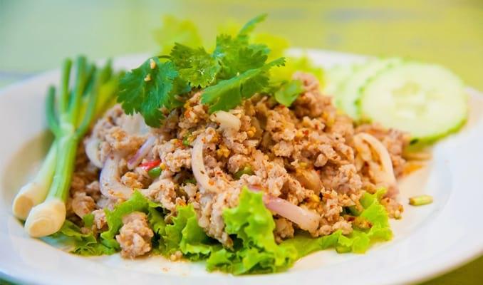 18 Makanan Khas Thailand yang Terkenal Paling Enak Makanan