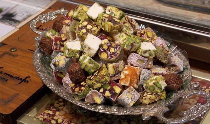 23 Makanan Khas Turki yang Terkenal Enak dan Halal Makanan