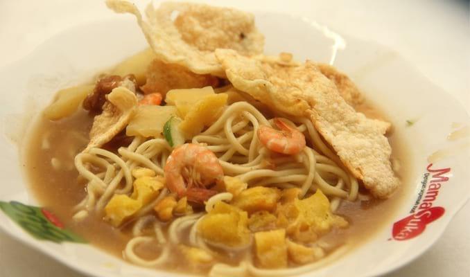 34 Makanan Khas Bangka Belitung yang Wajib Dicoba