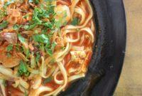 21 Makanan Khas Pekanbaru Riau yang Paling Terkenal Makanan