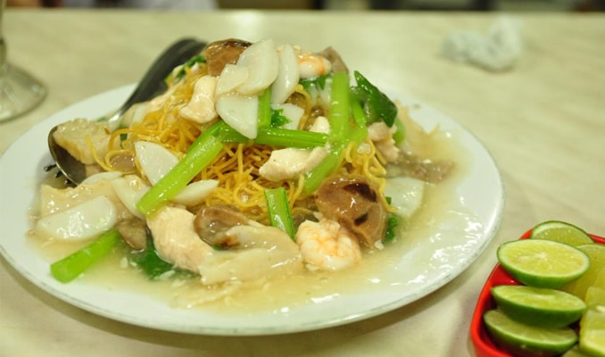 Makanan Khas Makassar 48