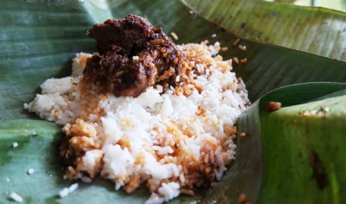 13 Makanan Khas Kalimantan Selatan dan Penjelasannya 6