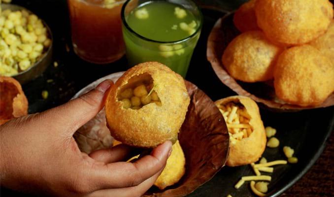 Makanan Khas India 36
