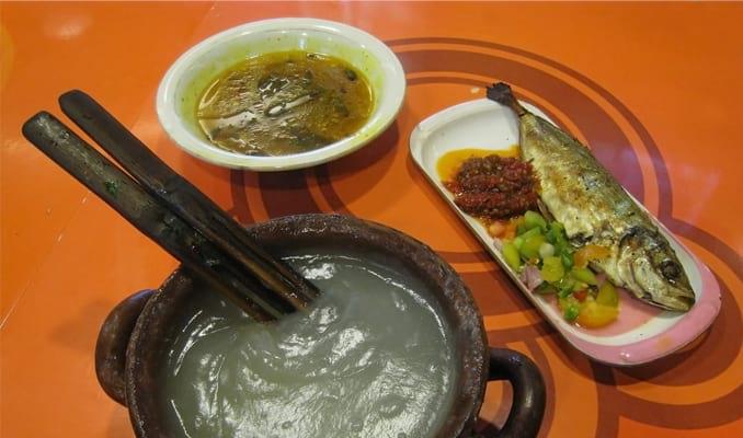 11 Makanan Khas Papua yang Terkenal Paling Enak Makanan Khas Indonesia A-Z