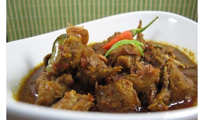16 Makanan Khas Cirebon yang Enak dan Bikin Nagih Makanan Khas Indonesia A-Z