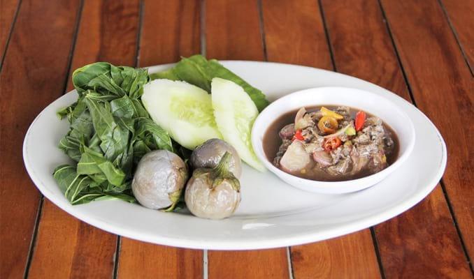 34 Makanan Khas Bangka Belitung yang Wajib Dicoba Makanan