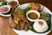 Makanan Khas Bali Makanan