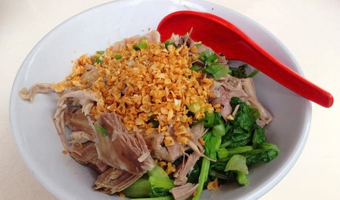 Makanan Khas Sumatera Utara 22