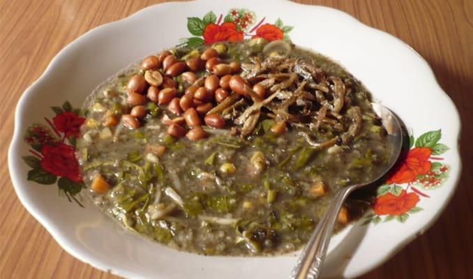 20 Makanan Khas Sumatera Utara Beserta Penjelasannya Makanan