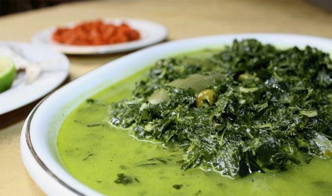 Makanan Khas Sumatera Utara 33