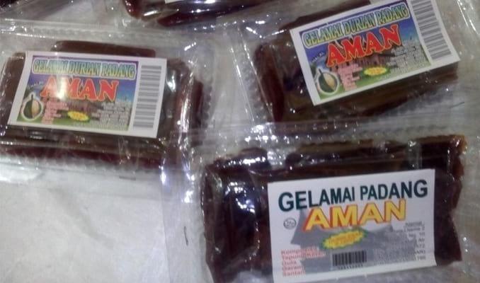 23 Oleh-oleh Khas Padang Provinsi Sumatera Barat 10