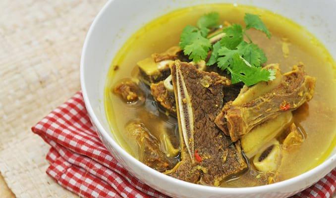 14 Makanan Khas Padang yang Terkenal Sangat Enak Makanan Khas Indonesia A-Z