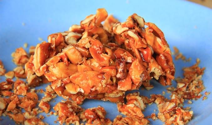 Makanan Khas Sulawesi 41