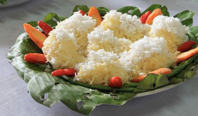 27 Makanan Khas Sumatera Barat Dan Penjelasannya