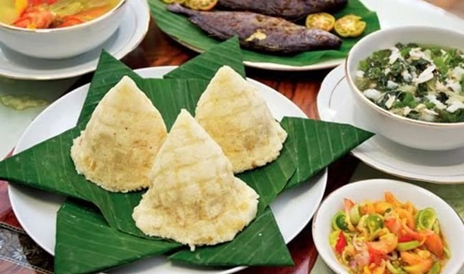 Makanan Khas Sulawesi 42