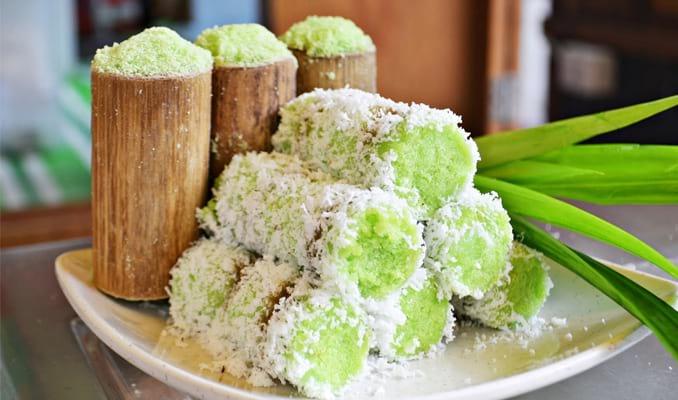 Makanan Khas Sumatera Utara 25