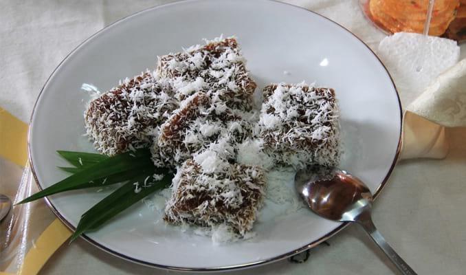 Makanan Khas Sumatera Barat 27