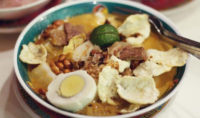 36 Makanan Khas Jawa Barat Yang Paling Enak Dan Terkenal