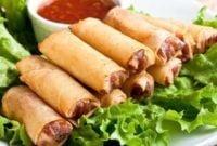 Makanan Khas Semarang Makanan
