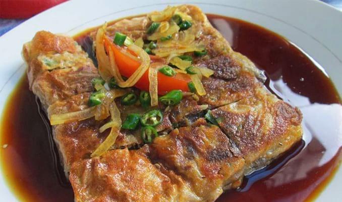 Makanan Khas Sumatera Barat 39