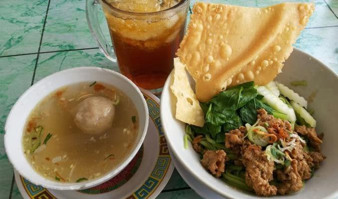 8 Makanan Khas Balikpapan Provinsi Kalimantan Timur