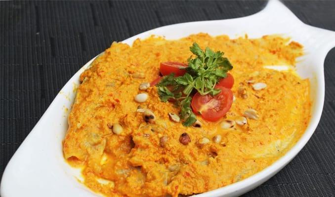 Makanan Khas Sumatera Utara 28