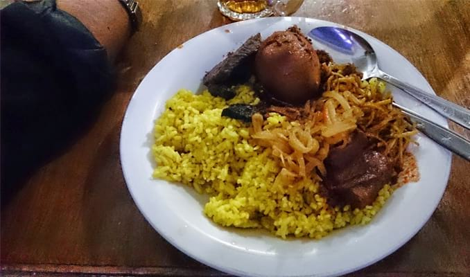 Makanan Khas Sulawesi 34