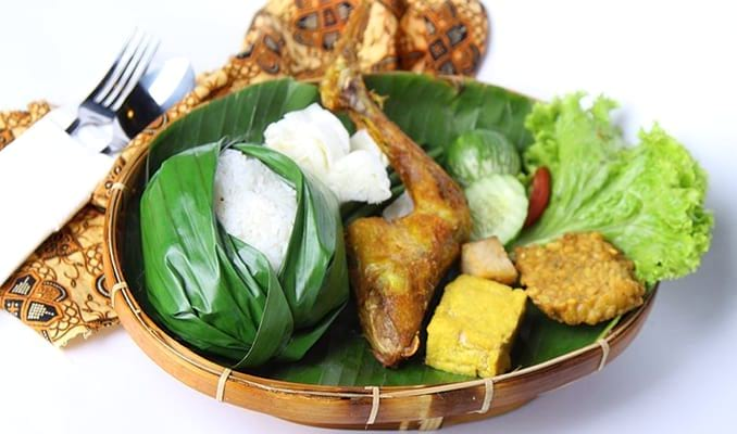 Makanan Khas Sunda Bandung Yang Unik
