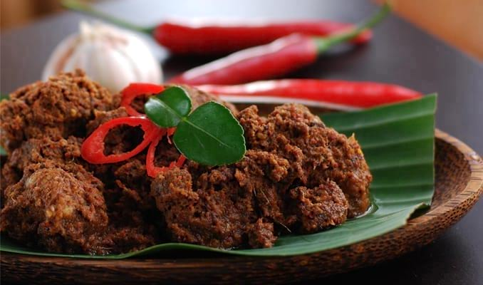 14 Makanan Khas Padang yang Terkenal Sangat Enak Makanan