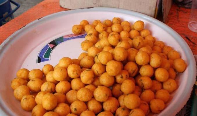 Makanan Khas Sumatera Barat 33