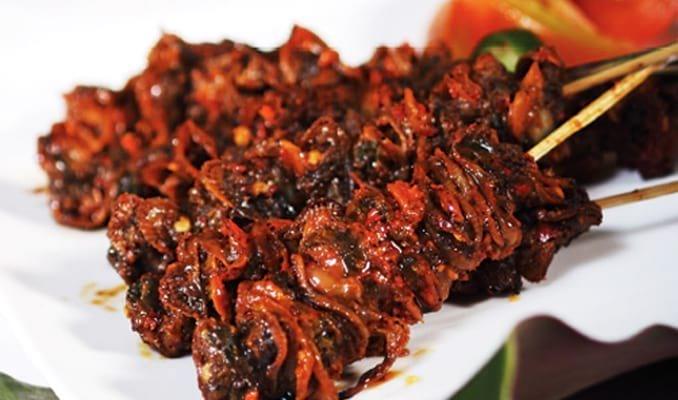 Makanan Khas Sumatera Utara 34