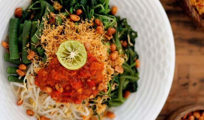 35 Makanan Khas Bali Halal Paling Terkenal Dan Enak
