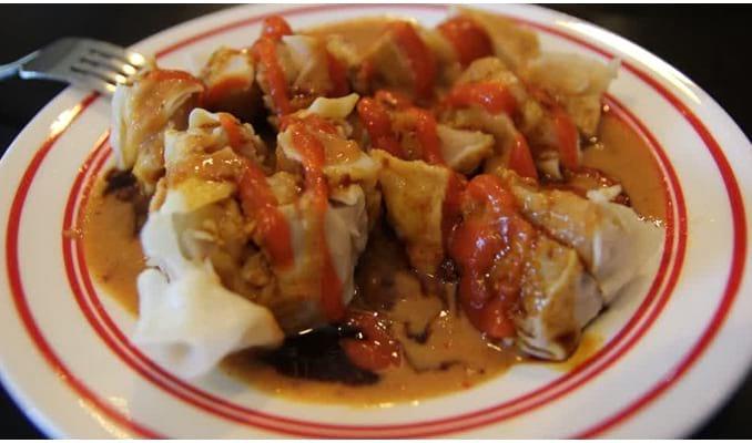 36 Makanan Khas Bandung yang Terkenal Paling Enak Makanan