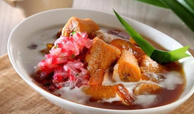 43 Makanan Khas Indonesia Yang Terkenal Di Dunia