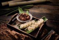Makanan Khas Indonesia Makanan