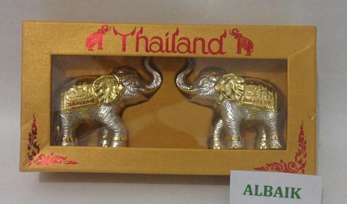 17 Oleh-oleh Khas Thailand Berupa Barang & Makanan 6